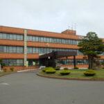 段差解消機タスカルリフトの設置(南幌町役場)
