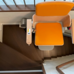 日常生活のサポートに!階段昇降機エスコートスリム